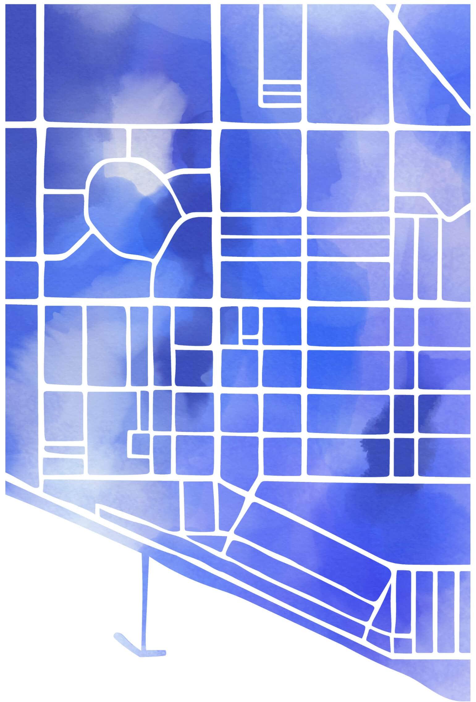 Map tileset