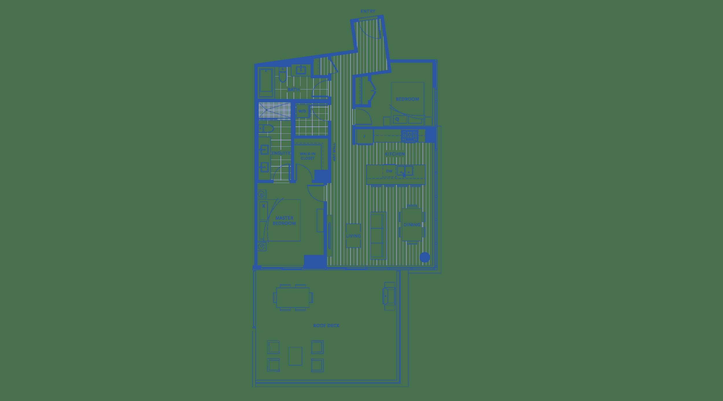 D1/Level 3 Plan
