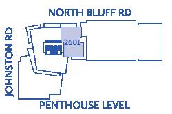 PH 1 Plan Keyplate - 0